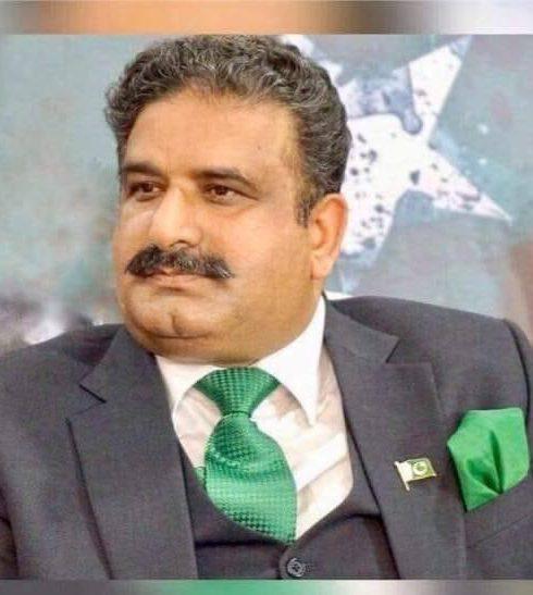 Noor Ul Hasan Tanveer